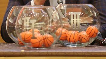 Basketbol Süper Ligi'nde fikstür çekimi 31 Temmuz'da