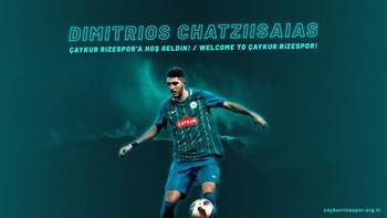 Çaykur Rizespordan üç transfer birden Resmen açıklandı...