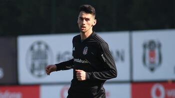 Beşiktaş, Alpay Çelebi'yi Kayserispor'a kiraladı