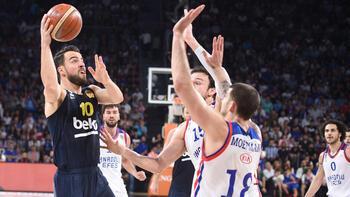 Tahincioğlu Basketbol Süper Liginde fikstür yarın çekilecek
