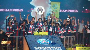 Fransa Süper Kupa'da şampiyon PSG!