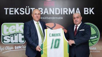 Teksüt Bandırma, Süper Ligde şampiyonluğu hedefliyor