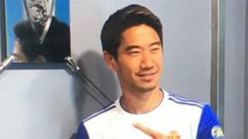 Kagawanın yeni takımı Real Zaragoza
