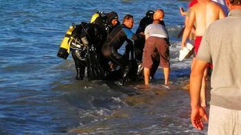 Yürek yakan olay! Acı habere dayanamayan kız kardeşi kendini göle attı