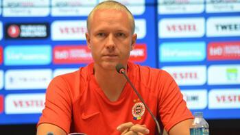 "Vaclav Jilek: ""Trabzon'un zayıf yanlarını daha net gördük"""