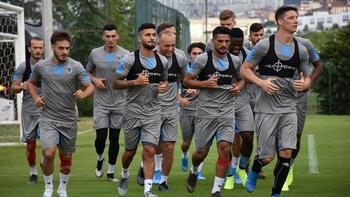 Trabzon ile Malatya rövanşa çıkıyor
