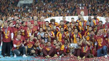 Passolig'de Galatasaray liderlik koltuğunda