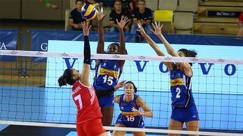 Türkiye-İtalya: 3-0
