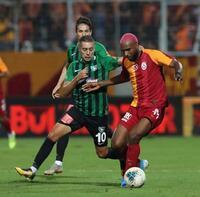 Galatasaray'da Selçuk İnan patlaması!