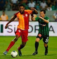 Maça damga vurdu! Eski Fenerbahçeli...