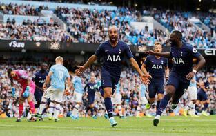 Manchester City'de Guardiola - Agüero gerginliği!