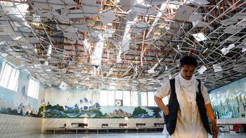 Son dakika: Düğün salonunda patlama! 63 ölü, 182 yaralı