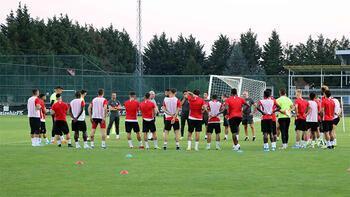 Gazişehir Gaziantep Fenerbahçe'ye konuk oluyor