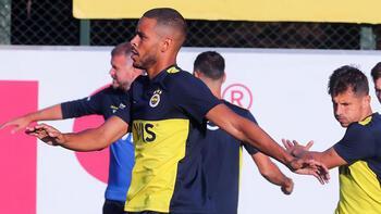 Fenerbahçe, Gazişehir Gaziantep maçına hazır
