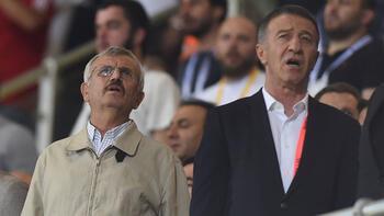 Ahmet Ağaoğlu: Sörloth ve Fernandesin performansından şüphem yoktu