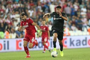 Yenilgi sonrası transfer harekatı! Beşiktaş...