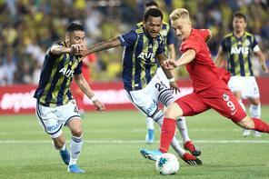Spor yazarları Fenerbahçe - Gazişehir Gaziantep maçını değerlendirdi