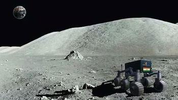 Chandrayaan-2 Ay yörüngesine girdi