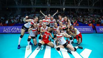 Filenin Sultanları'nın Avrupa Şampiyonası serüveni başlıyor