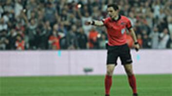 İşte Başakşehir-F.Bahçe maçının hakemi...