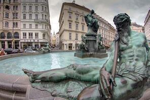 Tuna'nın incisi Viyana