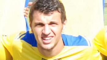 Zonguldak Kömürspor Serhat Baştan'ı transfer etti