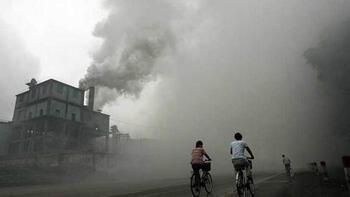 Hava kirliliği akıl hastalıklarını tetikliyor!