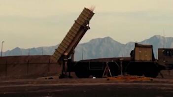 İran böyle tanıttı! 'S-300'den daha güçlü'