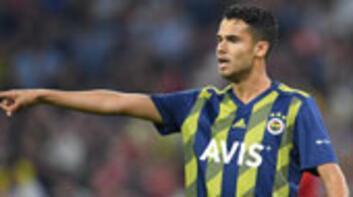 Fenerbahçeye Diego Reyes müjdesi