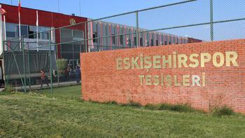 Eskişehirspor'a haciz şoku