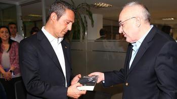 Ercan Güven: Ali Koç'un ustalık sınavı