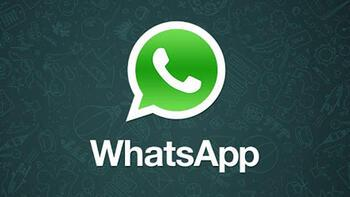 WhatsApp'tan iPhone'a özel yenilik