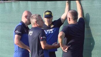 Gustavo, Fenerbahçe'yi istiyor!