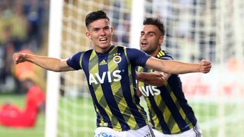 Fenerbahçe'nin belalısı