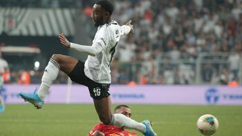 Yeni transfer N'Koudou hızıyla sosyal medyayı salladı!
