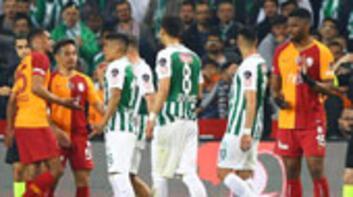 Konyaspor, G.Sarayı 25 maçtır yenemiyor