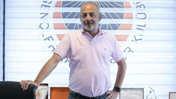Murat Cavcav, takımına güveniyor