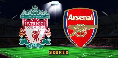 Liverpool-Arsenal maçı ne zaman saat kaçta hangi kanalda? İki formda takım karşı karşıya