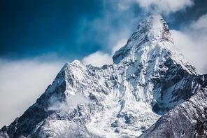 Nepal'den Everest yasağı