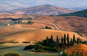 İtalya'da motorla tek başınıza gezeceğiniz yerler