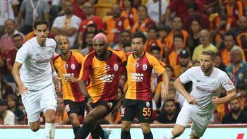 Spor yazarları Galatasaray - Konyaspor maçını değerlendirdi