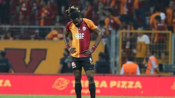 Galatasaray'a Ryan Donk piyangosu!