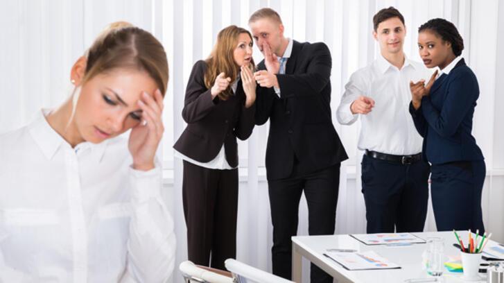 İşten çıkarılacak kişiyi çalışanların oyları belirledi