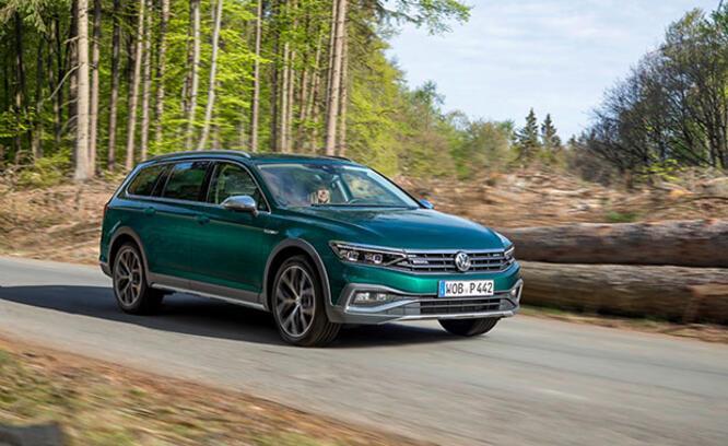 Volkswagen Passat yenilendi! İşte Türkiye'de satış tarihi...