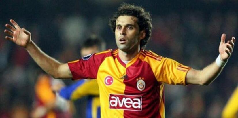 Galatasaray'ın eski futbolcusu Lincoln, scout oluyor