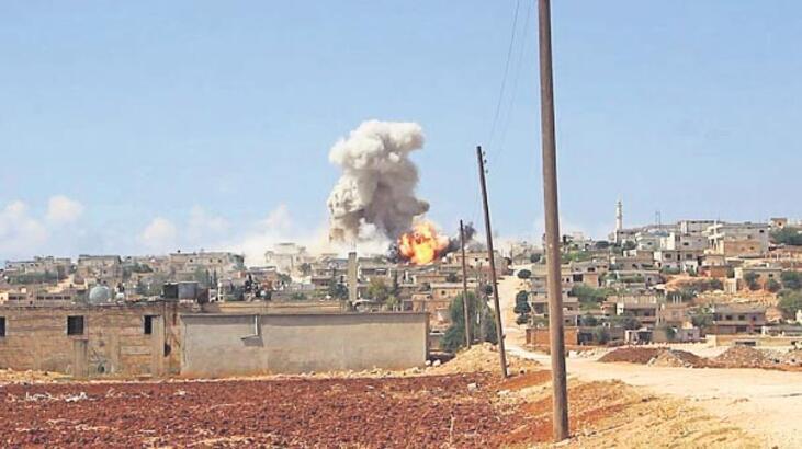Rusya'dan İdlib'e üç aşamalı plan