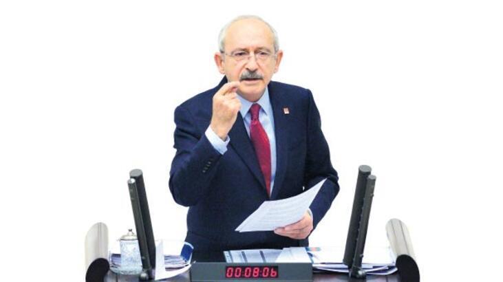 Kılıçdaroğlu'ndan 'Varlık Fonu' eleştirisi: Türkiye yönetilemiyor