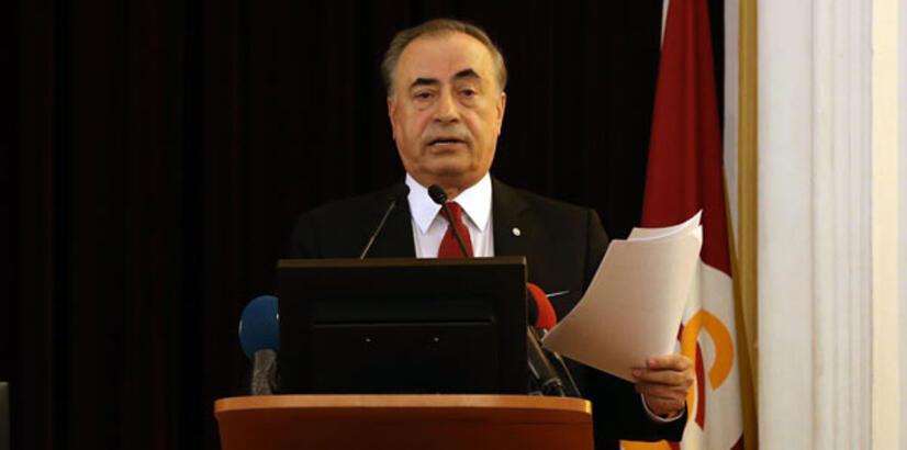 """Mustafa Cengiz: """"Olağanüstü genel kurulu erteleyemeyiz"""""""