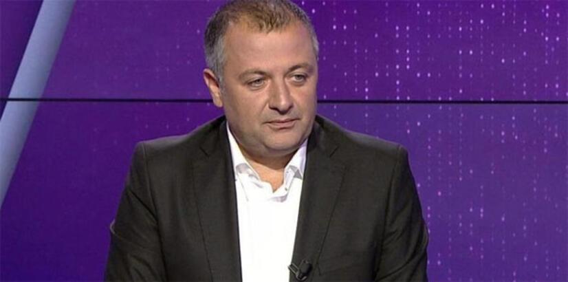 """Mehmet Demirkol: """"Türkiye'nin en iyi santrforu Burak Yılmaz...'"""