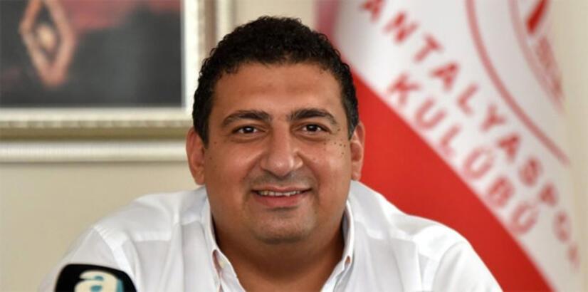 Ali Şafak Öztürk'ten Başakşehir yorumu